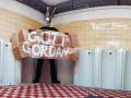 GOTT GORDAN - reinraum 2016
