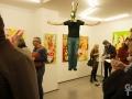 GOTT GORDANin der AUF Galerie 2013